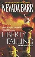 Image for Liberty Falling (Anna Pigeon)