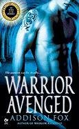 Image for Warrior Avenged: The Sons of the Zodiac