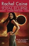 Image for Total Eclipse (Weather Warden, Book 9)