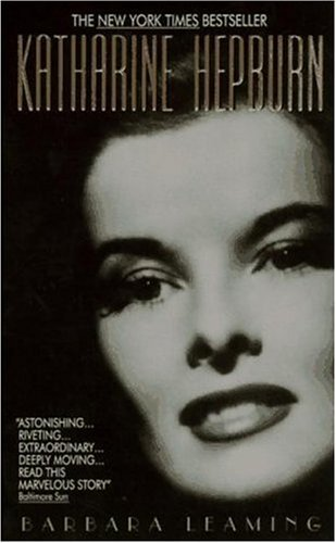 Image for Katharine Hepburn