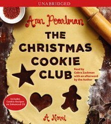 Image for The Christmas Cookie Club