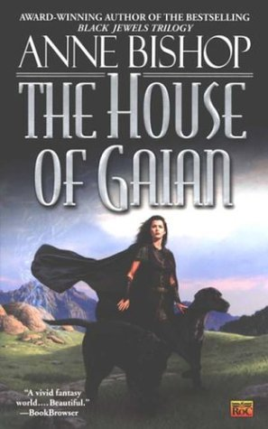 Image for The House of Gaian (Tir Alainn Trilogy)