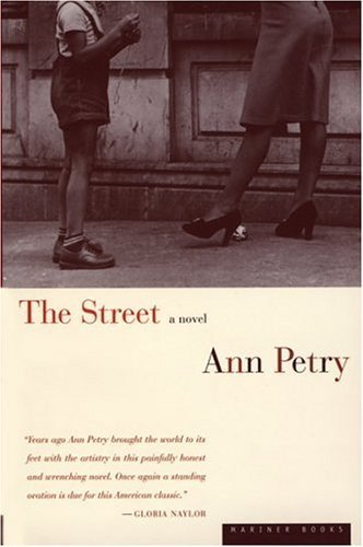 Image for The Street: A Novel