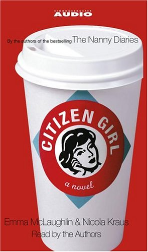 Image for Citizen Girl