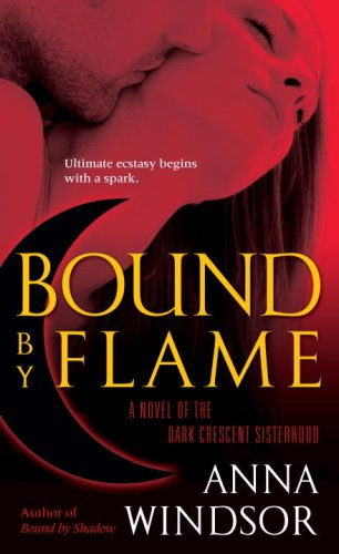 Image for Bound by Flame (The Dark Crescent Sisterhood)