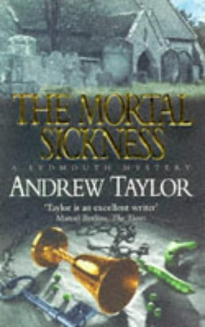 Image for The Mortal Sickness (The Lydmouth Crime Series)