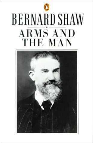 Image for Arms and the Man (Shaw Library)