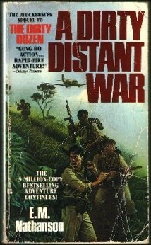 Image for Dirty Distant War