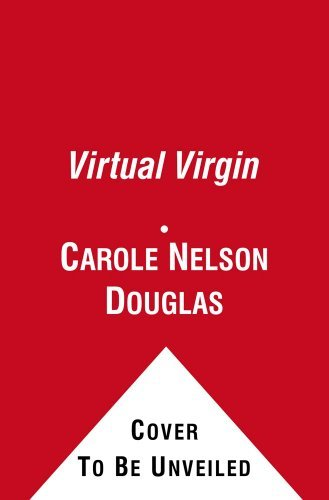 Image for Virtual Virgin: Delilah Street: Paranormal Investigator