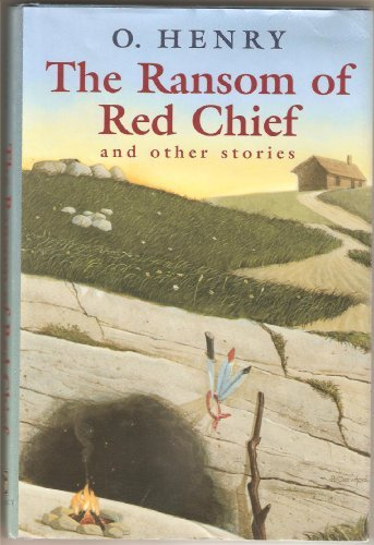 Image for The Ransom of Red Chief & Other Stories by O. Henry