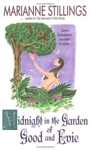 Image for Midnight in the Garden of Good and Evie
