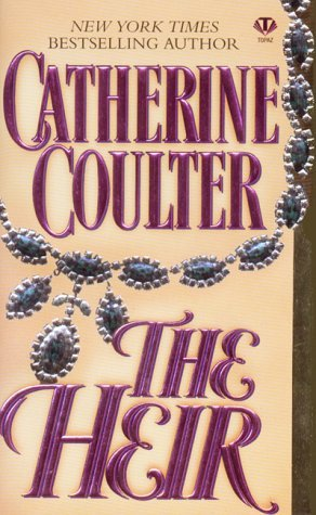 Image for The Heir (Coulter Historical Romance)