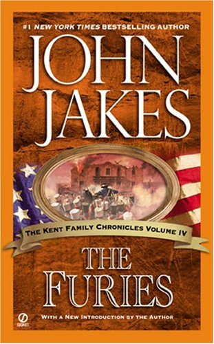 Image for The Furies (Kent Family Chronicles)