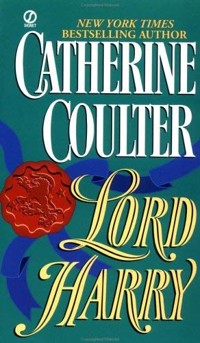 Image for Lord Harry (Coulter Historical Romance)