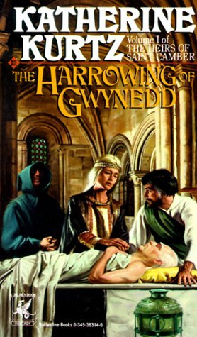 Image for The Harrowing of Gwynedd (The Heirs of Saint Camber, Vol. 1)