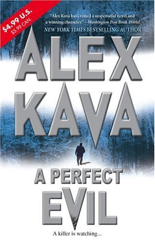 Image for A Perfect Evil (Maggie O'Dell Novels)