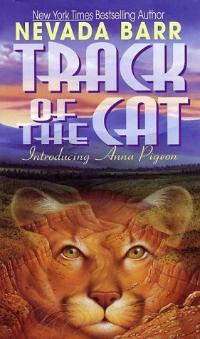 Image for Track of the Cat (Anna Pigeon Mysteries)