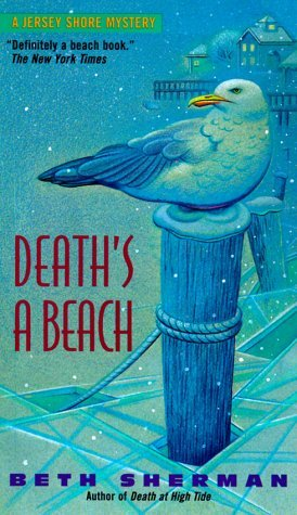 Image for Death's a Beach: A Jersey Shore Mystery (Jersey Shore Mysteries)