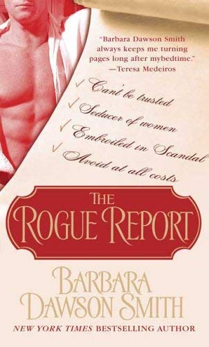 Image for The Rogue Report