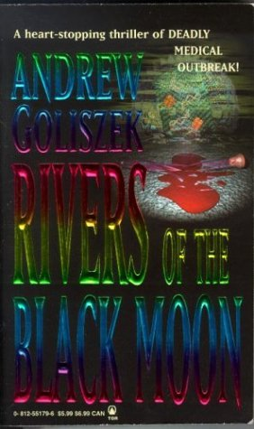 Image for Rivers of the Black Moon