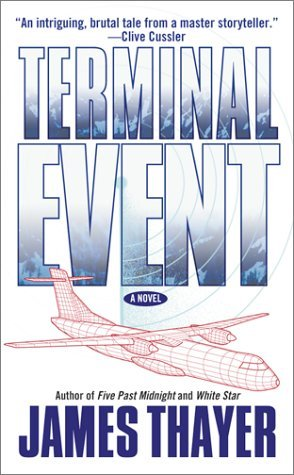 Image for Terminal Event: A Novel