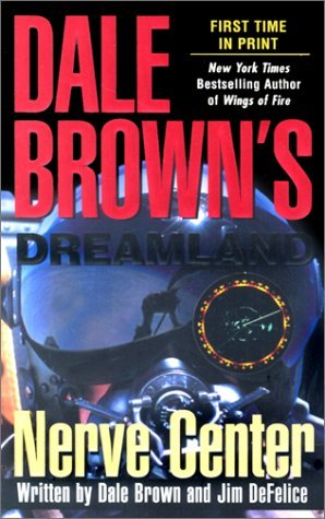 Image for Dale Brown's Dreamland: Never Center