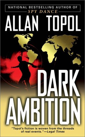 Image for Dark Ambition