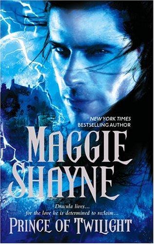 Authormaggie Shayne