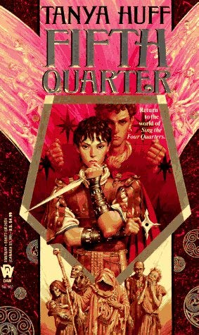 Image for Fifth Quarter (Daw Book Collectors)