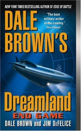 Image for End Game (Dale Brown's Dreamland)