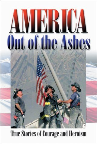 Image for America Out of the Ashes