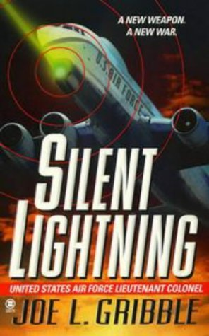Image for Silent Lightning