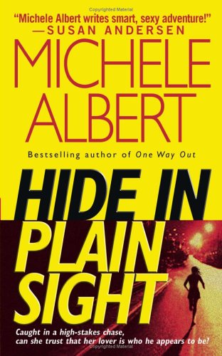 Image for Hide in Plain Sight
