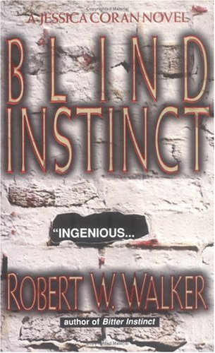 Image for Blind Instinct (Jessica Coran)