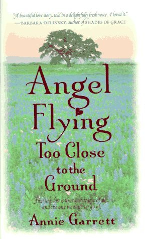 Image for Angel Flying Too Close to the Ground
