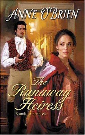 Image for The Runaway Heiress (Harlequin Historical)