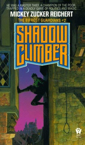 Image for Shadow Climber (Bifrost Guardians)