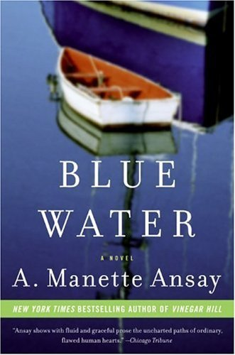 Image for Blue Water: A Novel