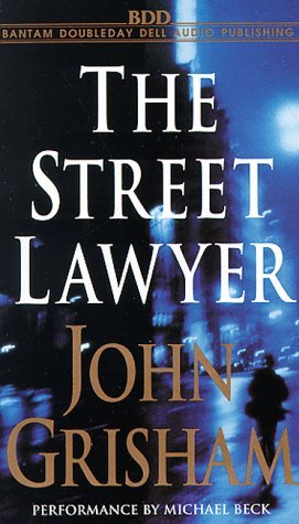 Image for The Street Lawyer (John Grisham)