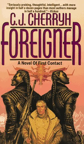 Image for Foreigner