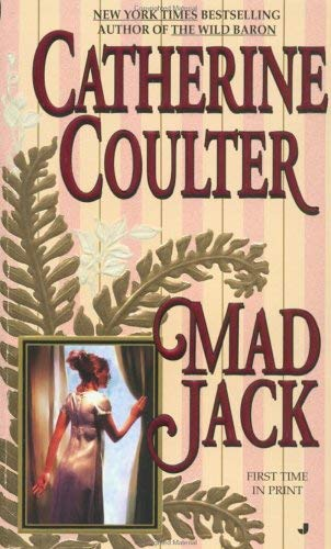 Image for Mad Jack (Bride Series)