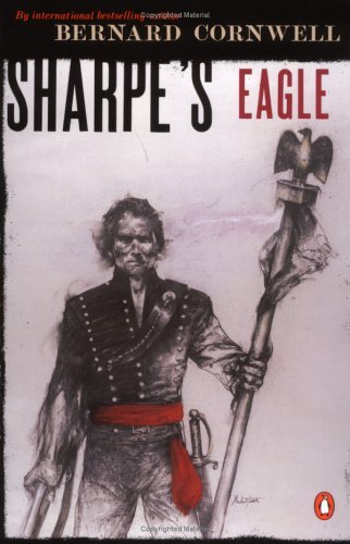 Image for Sharpe's Eagle (Richard Sharpe's Adventure Series #8)