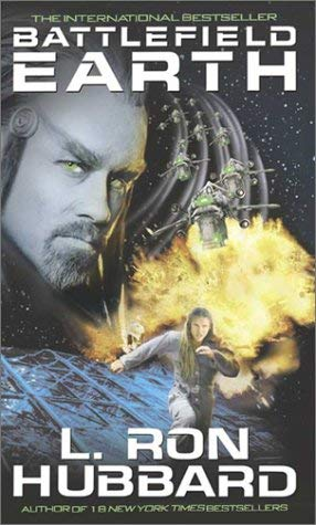 Image for Battlefield Earth: A Saga of the Year 3000