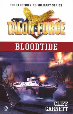 Image for Talon Force: Bloodtide