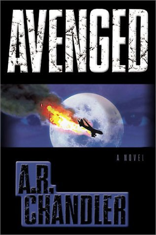 Image for Avenged