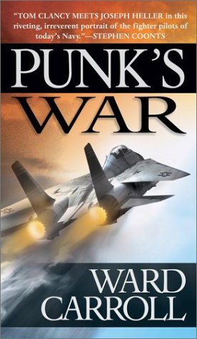 Image for Punk's War