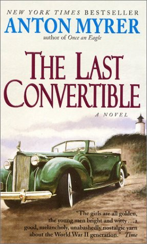 Image for The Last Convertible
