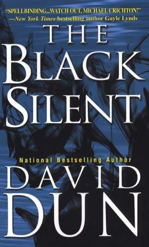 Image for The Black Silent