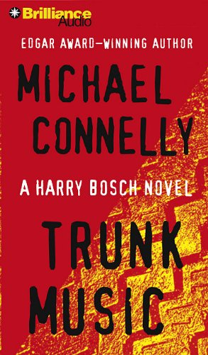 Image for Trunk Music (Harry Bosch)