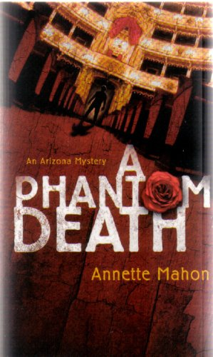 Image for A Phantom Death